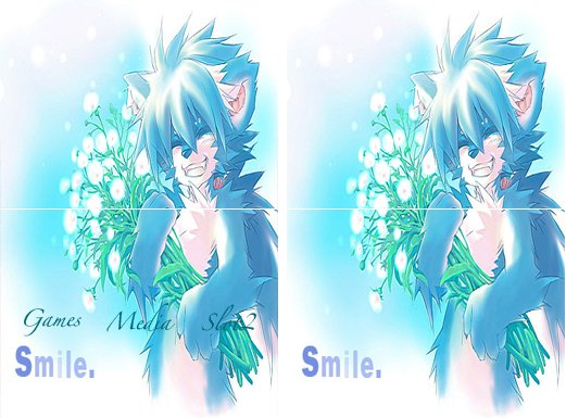 Thumbnail 1 for Furry(Smile) GUI